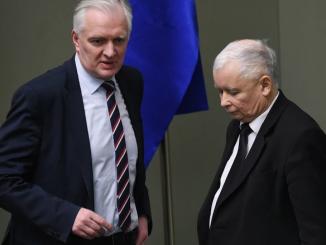 BUNT Gowin Kaczyński
