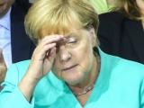"""Merkel chce """"więcej Europy"""". Domaga się RATOWANIA UE"""