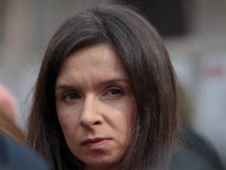 Marta Kaczyńska SMUTNE doniesienia