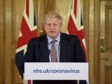 Prawie dwa i pół tysiąca ofiar śmiertelnych koronawirusa w Wielkiej Brytanii