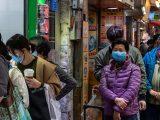 Chiny: Cały powiat pod kwarantanną po odkryciu nowych przypadków koronawirusa