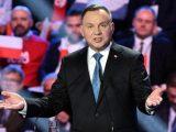 Andrzej Duda godzi się na  rezygnację z prób  reelekcji!