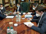 Ukraina chce wysłać lekarzy do Włoch