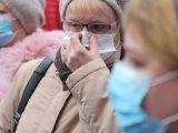 Ukraina: ponad 1000 przypadków koronawirusa, rząd wprowadza kolejne restrykcje i obniża prognozy