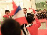 Kongresmen USA: Xi powiedział Macronowi, że wyśle Francji maski w zamian za wdrożenie 5G z Huawei
