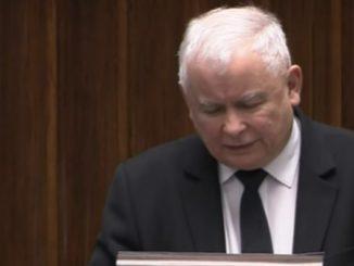 Prezes Kaczyński