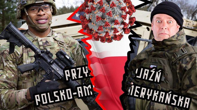 PANIKA wśród polskich żołnierzy