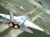 Co po F-35? Azjatyckie myśliwce 6. generacji