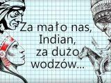 Największy Problem Wojska Polskiego: «Za mało Indian, za dużo wodzów..»