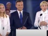 SENSACJA w rodzinie Andrzeja Dudy! Wszyscy patrzą na Kingę