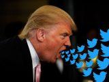 """Według Twittera wpisy Trumpa """"potencjalnie wprowadzają w błąd"""""""