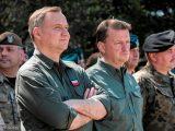 Szef BBN o umowie wojskowej z USA: Nie ma mowy o więzieniach jawnych czy niejawnych