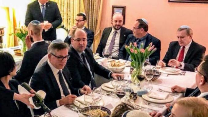 PiS w sprawie roszczeń żydowskich