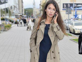 Marta Kaczyńska zaskoczyła ukochanego