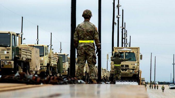 Rosja obawiać się ataku NATO