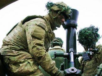 Niemiecki deputowany o redukcji żołnierzy USA