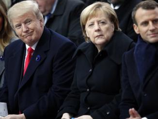 Trump naprawdę myśli o europejskich liderach