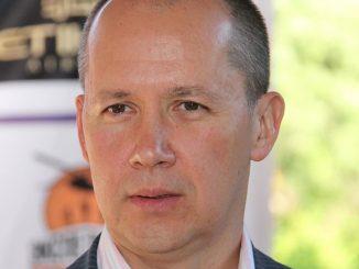 Kandydat na prezydenta Białorusi