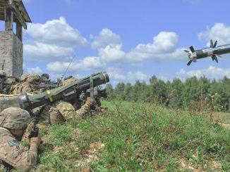 Polska nie jest gotowa na przyjęcie żołnierzy