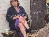 Makabra na Ukrainie. Kobieta zabiła przyjaciela i poszła na kawę
