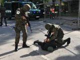 Afera korupcyjna w wojsku. Zatrzymano trzy osoby!