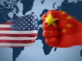 Trump zakazał chińskim linion lotniczym lądowania w USA