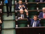 Sejm przyjął poprawki  Senatu. Znamy szczegóły  wyborów w 2020 roku