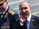 Putin będzie rządzić  wiecznie?