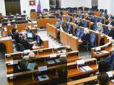 Senat przyjął poprawki do  ustawy ws wyborów. Ile  dni na zebranie podpisów?