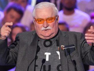 Dlaczego Wałęsa nie poparł Trzaskowskiego