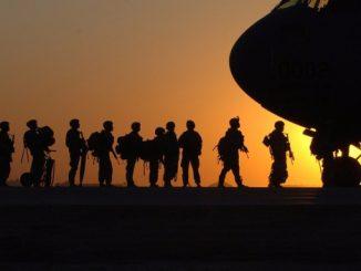 Amerykańscy żołnierze trafią do Polski