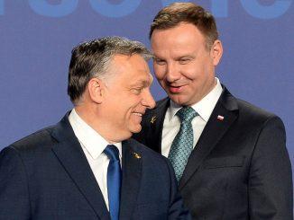Węgrzy o wyborach prezydenckich