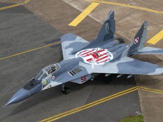Polskie MiGi-29 na Ukrainie AFERA
