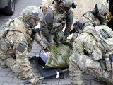 EPIDEMIA w wojsku! 35 żołnierzy z koronawirusem. W szpitalu kilku pacjentów w ciężkim stanie