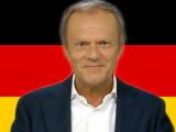 """Czy to już zdrada? Niemieckie media wprost: """"Tusk jest Polakiem, ale…"""""""