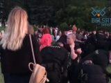 Na ulice miast Białorusi wyszło wojsko. Tak Łukaszenka zaczyna kampanię wyborczą