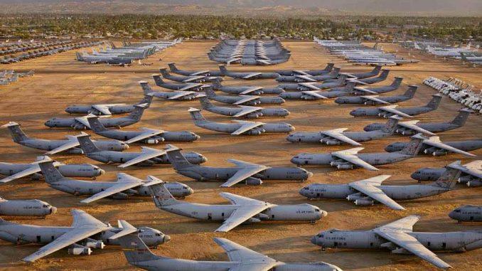 Skąd przylecą do Polski C-130