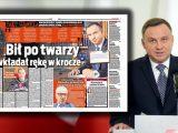 Towarzystwo  Dziennikarskie wspiera  Fakt: Nie chcemy by  prezydenta wybierała nam  rządowa telewizja