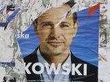 Groził spaleniem domu za plakat z Trzaskowskim. Apel zaatakowanej kobiety