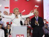 Agata Duda powiedziała, że wywiadu Wrońskiemu nie udzieli. Dziennikarz zaskoczony