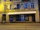 W Łodzi powstał mural upamiętniający ukraińskie ludobójstwo na Wołyniu i w Małopolsce Wschodniej