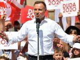 """Niemieccy politycy krytykują Andrzeja Dudę za atak na korespondenta """"Die Welt"""""""