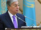 Kazachstan: prezydent grozi ministrom, że ich odwoła, jeśli epidemia koronawirusa nie osłabnie