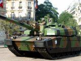 Francuscy żołnierze razem z bronią pancerną dołączą do batalionu NATO na Litwie