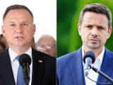 Wybory 2020. Sondaże pokazują wyrównaną walkę do samego końca