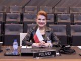 Mosbacher po spięciu z europosłanką PiS: różnica zdań w żaden sposób nie wpływa na jakość relacji Polska-USA