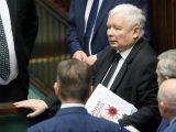 Kaczyński dostał  kontrowersyjny prezent