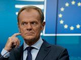 Tusk zaatakował premiera Morawieckiego. Teraz przeprasza