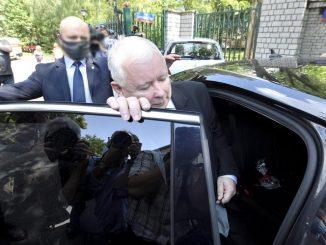 Kaczyński się BOGACI