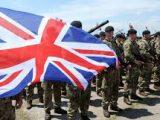 Brytyjska armia pójdzie pod topór?